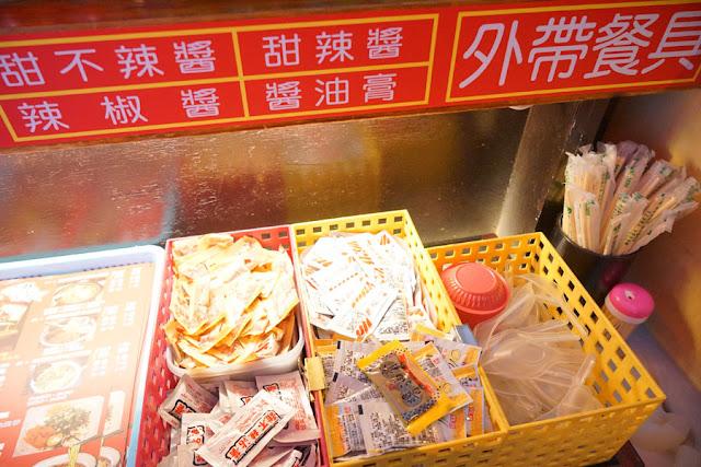 DSC09799 - 台中關東煮│黎明路瀧太郎關東煮,食材湯頭都不賴,營業到凌晨四點的台中宵夜