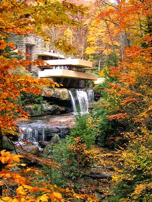 Fallingwater Ohiopyle State Park