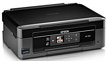 Epson Expression Home XP-300 Driver Download - Windows - Mac