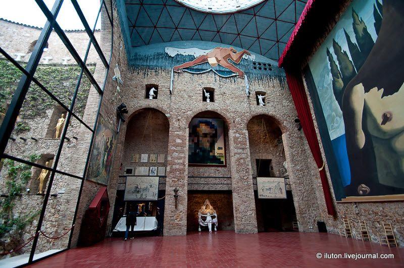 Timeline - Salvador Dalí Museum Salvador Dalí Museum