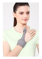 Spica Thumb Support