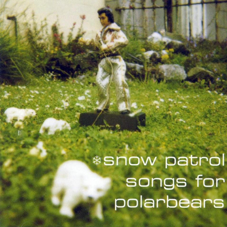 discografia snow patrol para