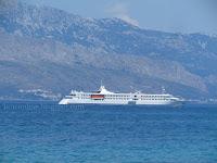 Kruzer Belle de l'Adriatique Supetar slike otok Brač Online