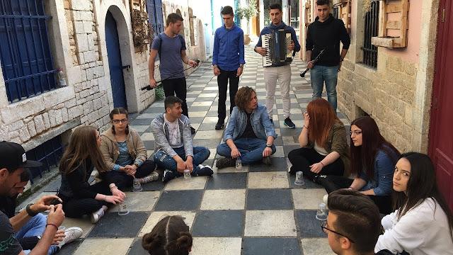 Γιάννενα: Τα Ιωάννινα Στον Διαγωνισμό Για Την Πιο Νεανική Πόλη Της Ελλάδας!Ψήφισε Και Εσύ Μέχρι 15 Ιουλίου!![Video]