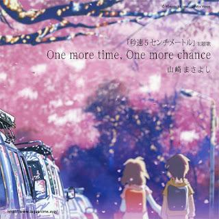 One more time, one more chance by Masayoshi Yamazaki