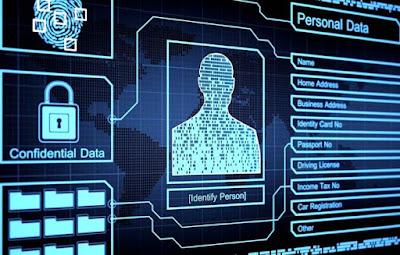 Ποια είναι τα ευαίσθητα προσωπικά δεδομένα κάθε ανθρώπου;