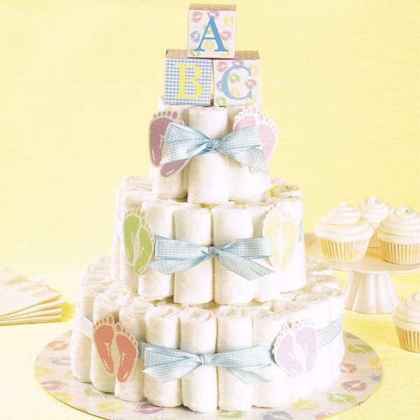 Baby Shower Blog: Baby Shower Decoration Ideas