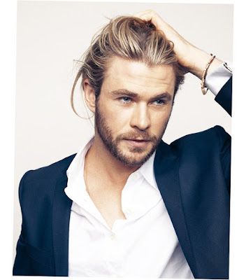 Mens Long Hairstyles For Thick Hair Amazing Photo 2016