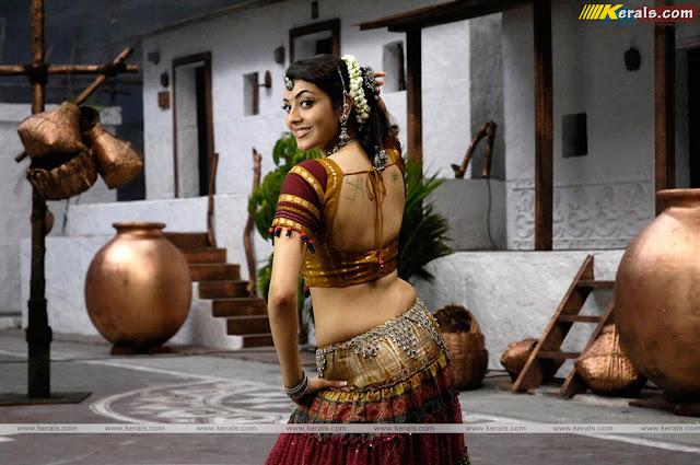 Hot Actress One Kajal Agarwal-1930