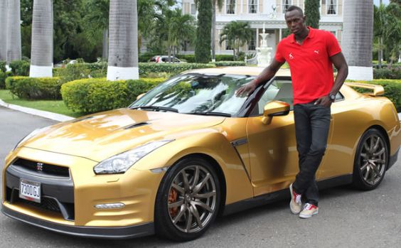 Usain Bolt, the Most Decorated Sprinter of All Time