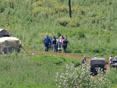 Ανατροπή στην υπόθεση της δολοφονίας του 25χρονου Αλβανού Βρέθηκε σφαίρα σφηνωμένη στους πνεύμονες του θύματος