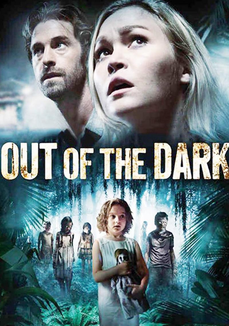 Out Of The Dark มันโผล่จากความมืด