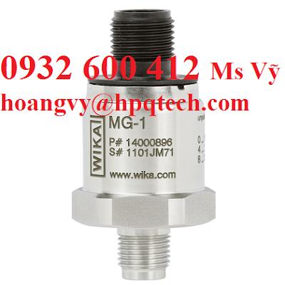 Đại lý phân phối Wika Việt Nam - LH : 0932 600 412 Ms Vỹ