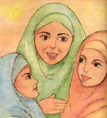 Inilah Keutamaan Memiliki Dua Anak Perempuan Kata Rasulullah