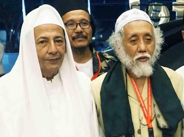 Abuya Muhtadi: NKRI Bukan Harga Mati, tapi Harga Hidup untuk Dunia Akhirat