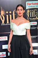 Amyra Dastur in White Deep neck Top and Black Skirt ~  Exclusive 024.JPG