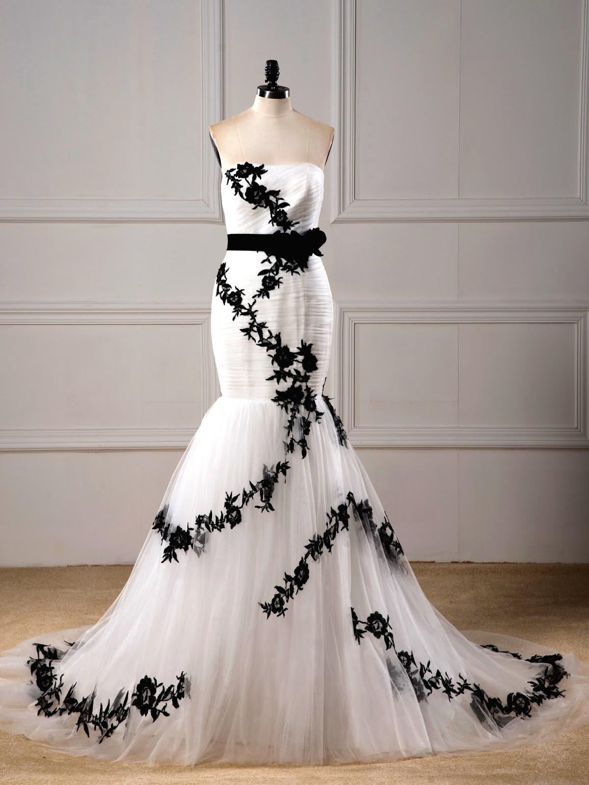 Fashion Sweetheart Trumpet/Mermaid Floor-Length Sleeveless Appliques Ivory Tulle Wedding Dress