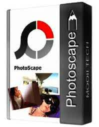 Download Software Photoscape v3.6 Gratis