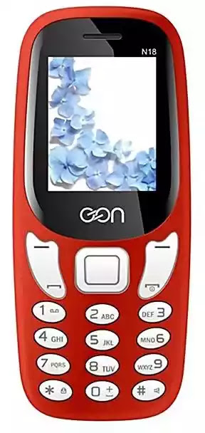 OON N18 Feature Phone with Full Specs and Prices in Kenya 2019