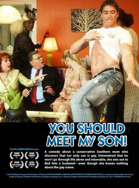 Deberías conocer a mi hijo, film