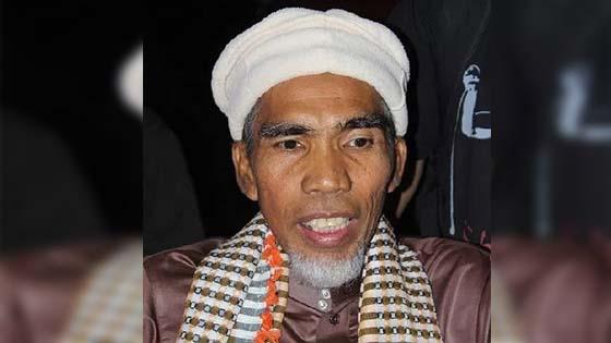 Mr. Os Meninggal Dalam Keadaan Berwuduk Selepas Solat Zohor