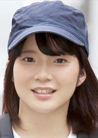 Actress Riko Sato