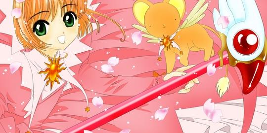 Cardcaptor Sakura Clear Card-hen, Actu Japanime, Japanime, Madhouse, Clamp,