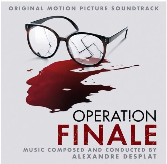 CHIẾN DỊCH CUỐI - Operation Finale (2018)