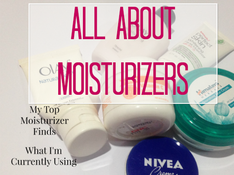 All About Moisturizers (My Top Finds, What I Use, How to Choose and When to Use)