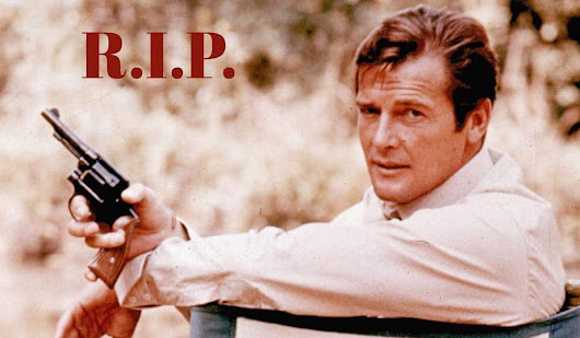 James Bond Star Roger Moore Dies At 89 From Cancer