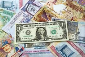 Gulf bank forex rates