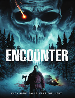 The Encounter (2015) [Vose]