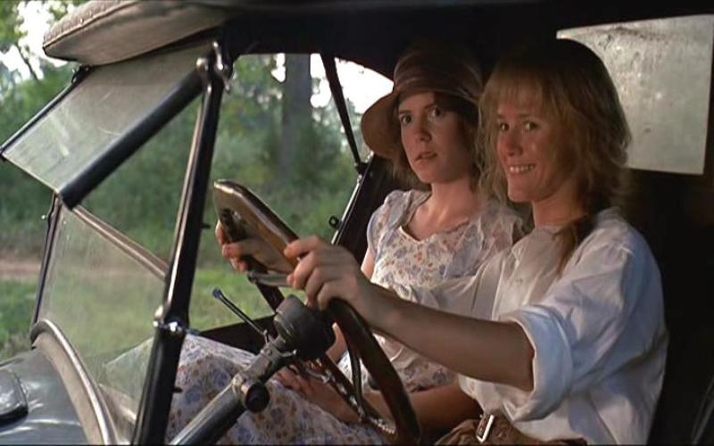 who played ruth in fried green tomatoes
