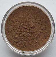 Mahogany Mineral Makeup