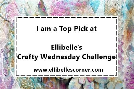Top3 al  Ellibelle's Challenge