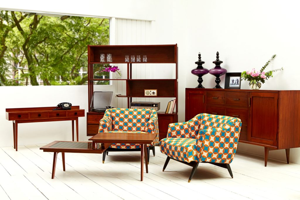 Thats Why You Can Dig Into History To Find Whether Your Favorite Retro Furniture Will Complement The Architectural Style