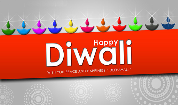 Happy Diwali Images With Name