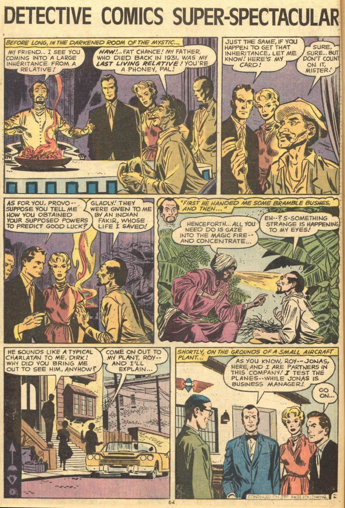 Detective Comics (1937) 444 Page 63