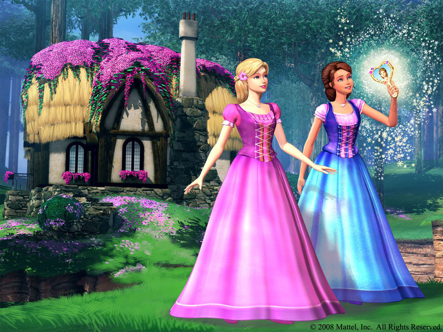 Barbie And The Diamond Castle Pictures