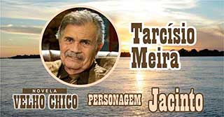 Jacinto Velho Chico