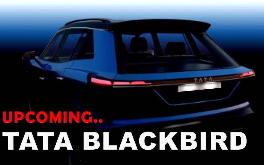 Tata Blackbird Compact SUV