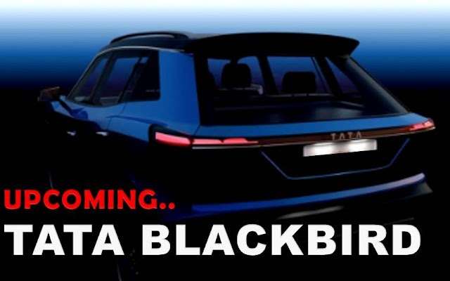 Tata Blackbird Compact SUV Launch Date, Price, Features, Interior In Hindi | Tata New SUV Blackbird 2021