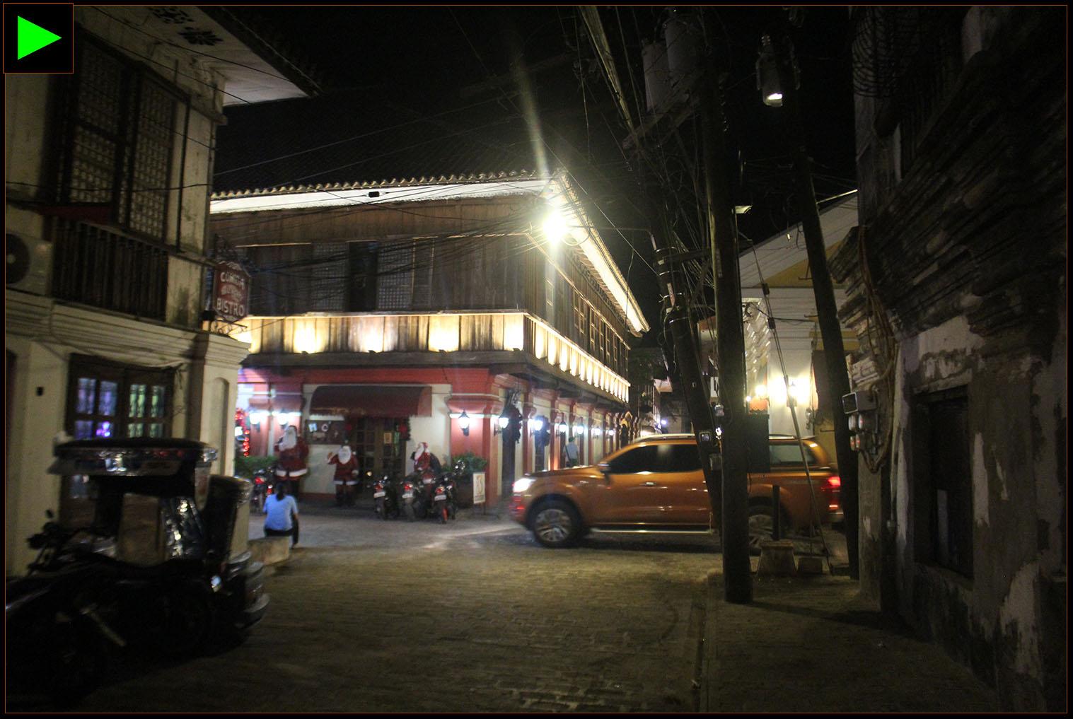PLARIDEL STREET, VIGAN CITY