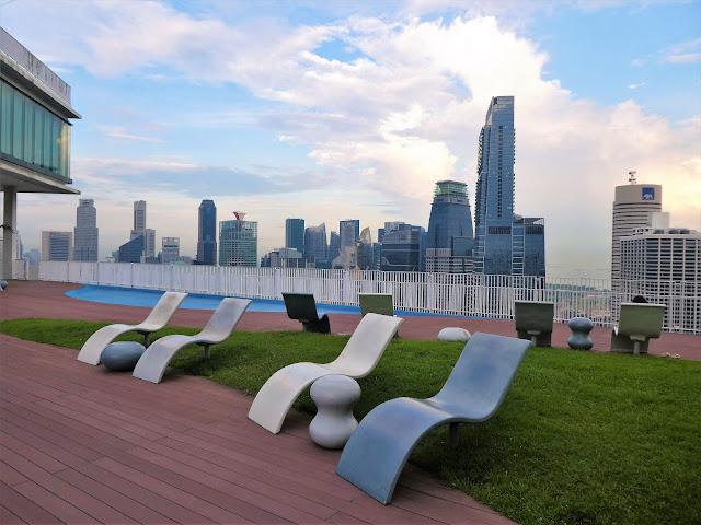 Bästa lågbudget-utsikt i Singapore