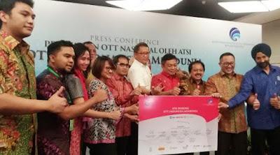 Aplikasi Qlue, Akan Hadir Di 10 Kota Besar Di Indonesia