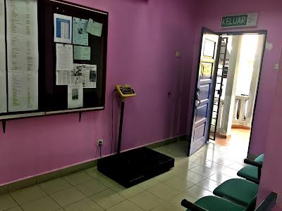 hospital kerajaan haiwan di rawang