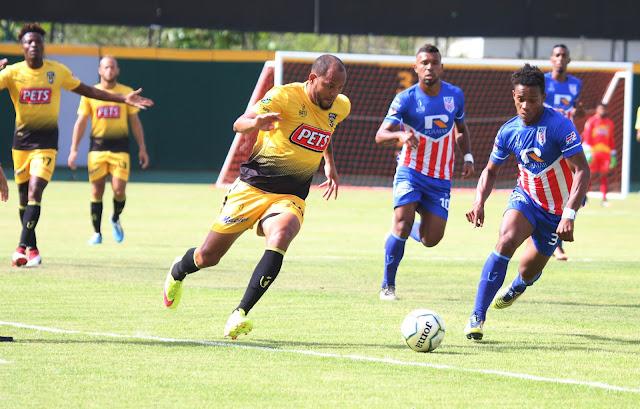 Torneo de la LDF se reanuda el próximo sábado con cuatro partidos