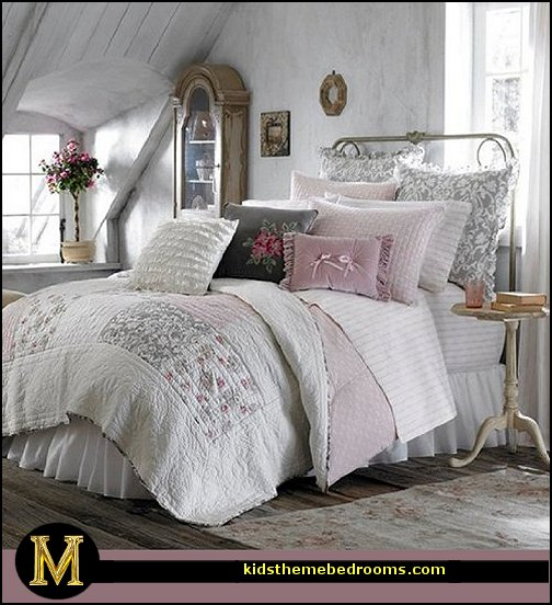 Decorating theme bedrooms - Maries Manor: Victorian ...