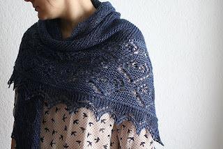 châle-coeur-de-lion-tricot-dentelle