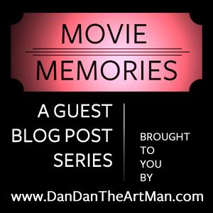 Dan Absalonson | Author of SciFi & Fantasy: Movie Memories 01